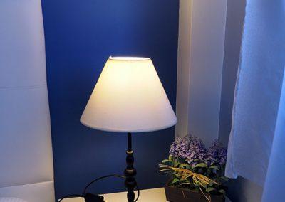 destalle-habitación-azul