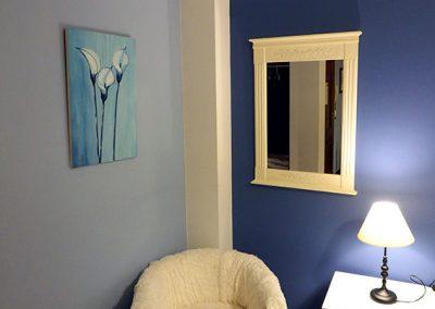 sillón-apartamento-azul